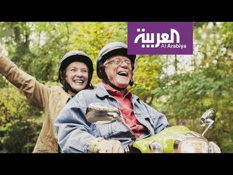 صباح العربية | موهبتك وظيفة تقاعدك  - نشر قبل 4 ساعة