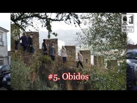 Visit Portugal - Top 10 Day Trips from Lisbon