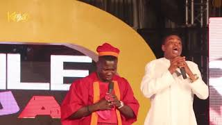 Download Video Woli Agba & Dele  | Surprises Abeokuta fans At Dr Smile Unusual season 4 MP3 3GP MP4