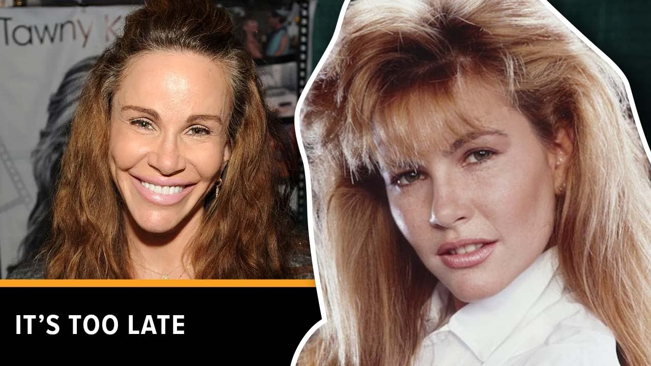 Download Tawny Kitaen's Cause of Death Finally Revealed 5 Months Too Late