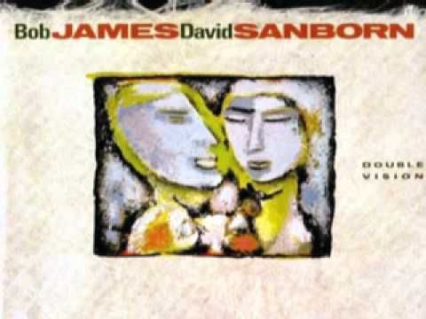 Bob James & David Sanborn ~ Since I Fell For You (ft. Al Jarreau)