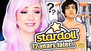 Stardoll 12+ Years Later...