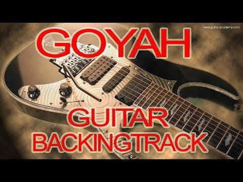 Guitar Backingtrack Goyah Rita Sugiarto