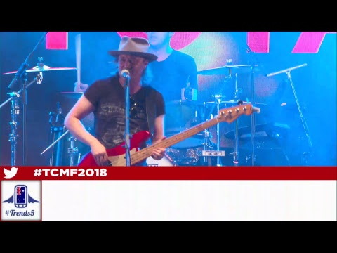 Toyota Opening Concert #TCMF2018