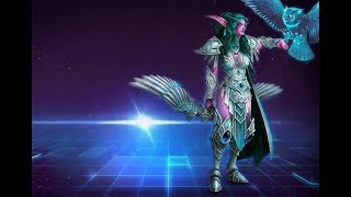 Heroes of the storm (Gameplay)- Tyrande