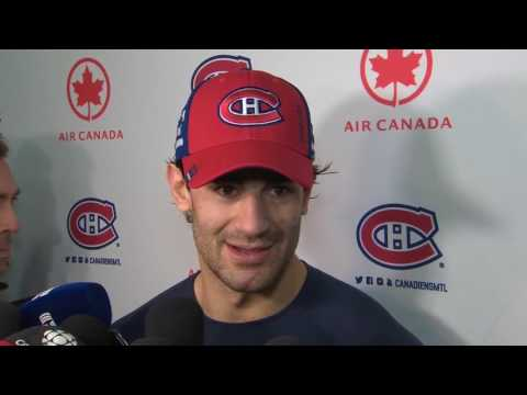 Pacioretty: The World Junior final was one of the best hockey games I've ever watched