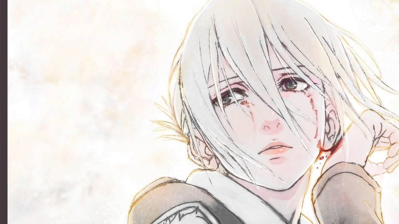 Sad anime ost eye water guitar youtube