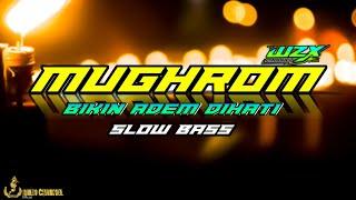 DJ RELIGI HADROH MUGHROM ~ Bikin Adem Sejuk Di Hati~By Ojie Saputra Wzx Slow Bass