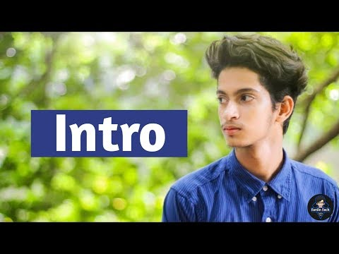 The Ajaira LTD Intro Editing Breakdown with Phone | The Ajaira LTD | Prottoy Heron | Fardin Tech