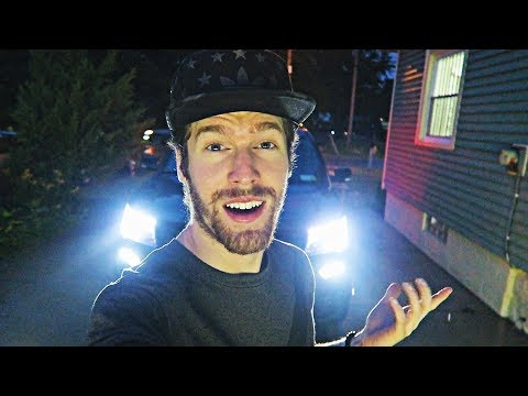 I Bought a 2018 Undercover Police Vehicle? 🚔 (Walkaround, Review & Test Drive) Mp3