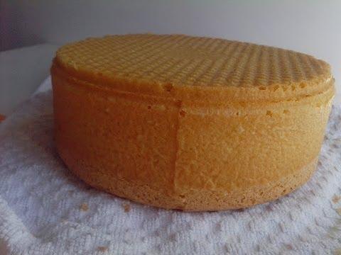 Bizcocho yogur f cil y esponjoso doovi for Como hacer bizcocho de yogur esponjoso