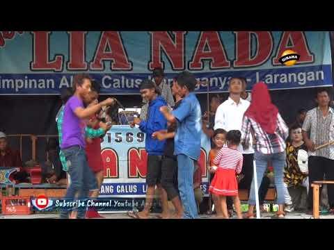 JARAN GOYANG - JAIPONG DANGDUT LIA NADA Live Sembung 19 Juli 2017