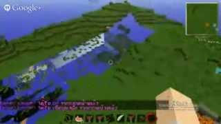 [Minecraft] สตรีมในร้านเกมส์ [18/08/2014]