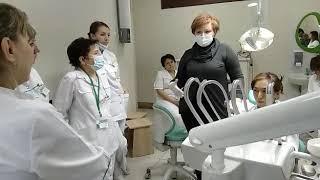 видео Реминерализирующая терапия