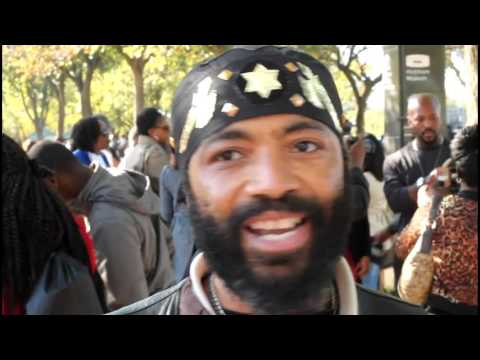14TH ST ISRAELITES (UNITY CAMP~The Million Man March~ 2015)