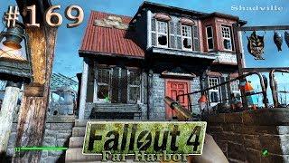 fallout 4 Far Harbor (PS4) Прохождение #169: Вдали от дома