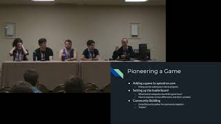 Summer Games Done Quick 2018 Panels: Indie Games Done Quick