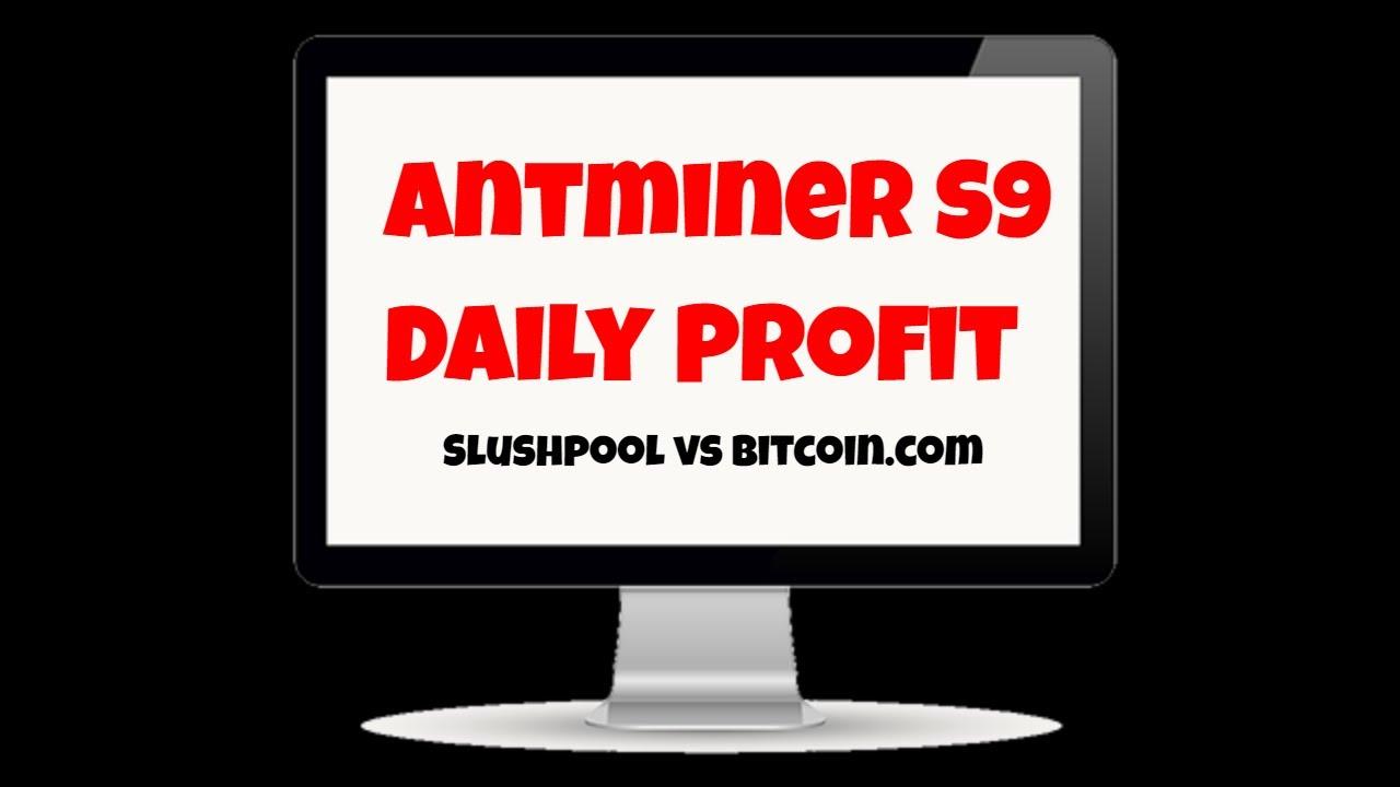 bitcoin cash miner