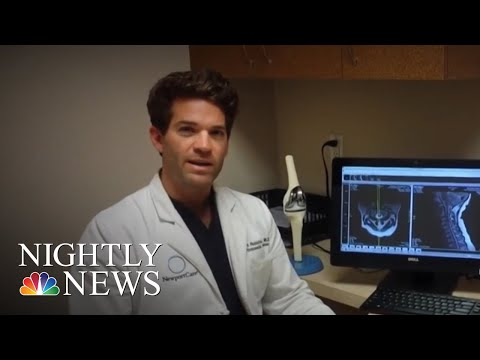 New Leads After California Surgeon, Girlfriend Charged With Sexual Assault | NBC Nightly News