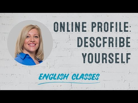 What To Write In My Online Dating Profile | Dating Tips