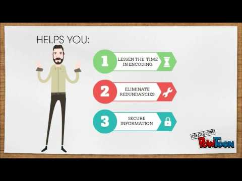 Employee Record Management System
