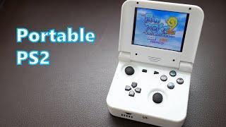 휴대용 플스2 (Portable PS2)