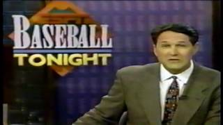 Espn Baseball Tonight 1994 06 25