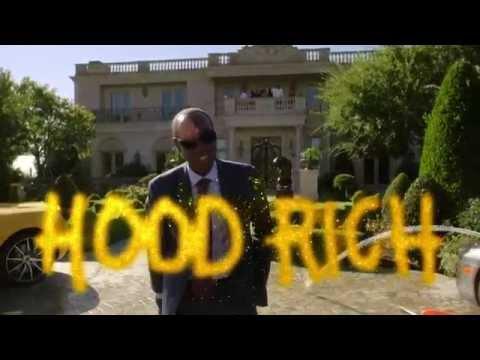 House of Lies - Hood Rich