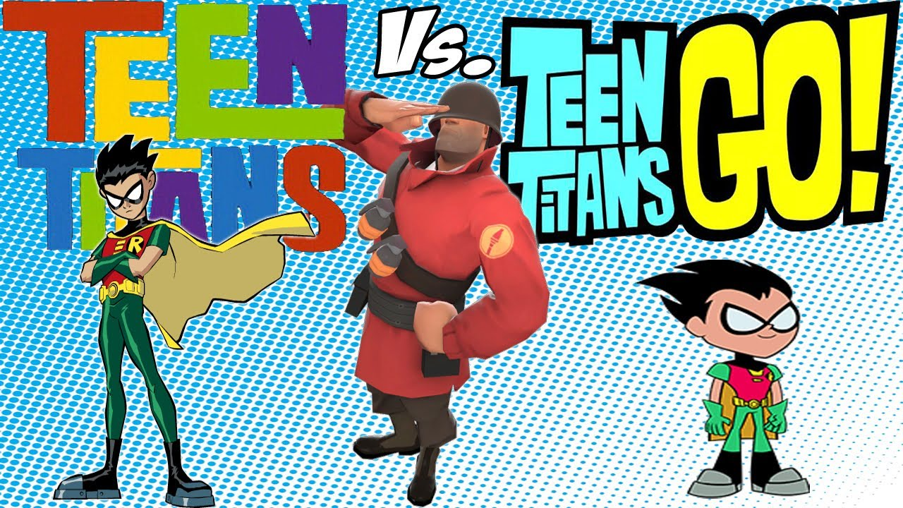 When will Teen Titans Go end? - Cartoons and Animation