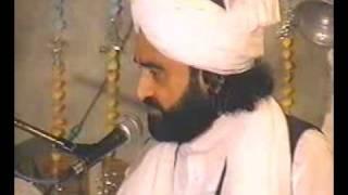 Pir NaseerUdDin Naseer R.A BEST SPEECH PART 16.flv