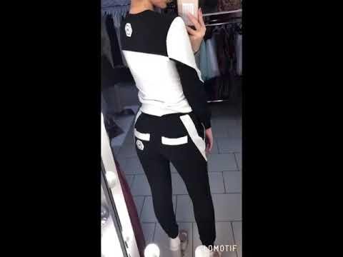 Спортивные костюмы, толстовки, джинсы, лосины 2019