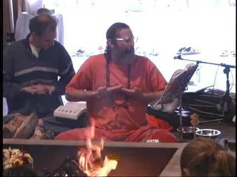 Shiva Puja and Advanced Yajna: Pitha Nyasa Invitation