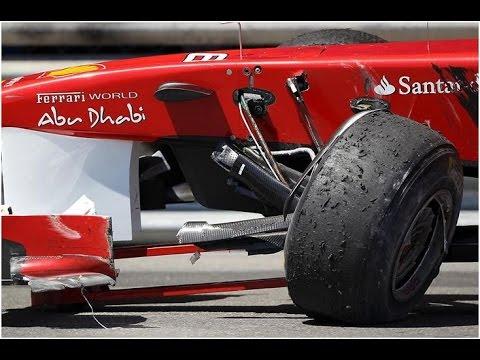 F1 2011  Season Review  part 3