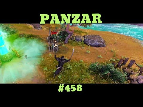 видео: panzar - Подрезаем помаленьку. (инк) #458