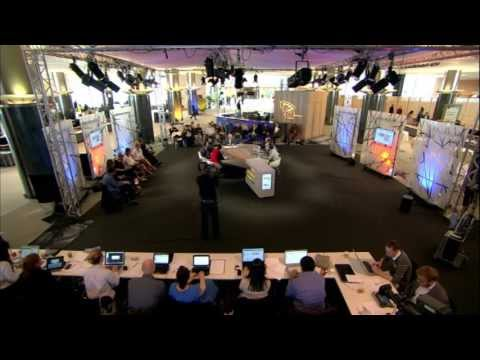 Forum Presseurop -- Debate 2: Europe