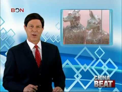 Art museum displays forgeries, gets shut down - China Beat - July 17,2013 - BONTV China