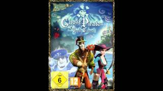 Pedro Macedo Camacho - Ghost Pirates of Vooju Island - Main Theme