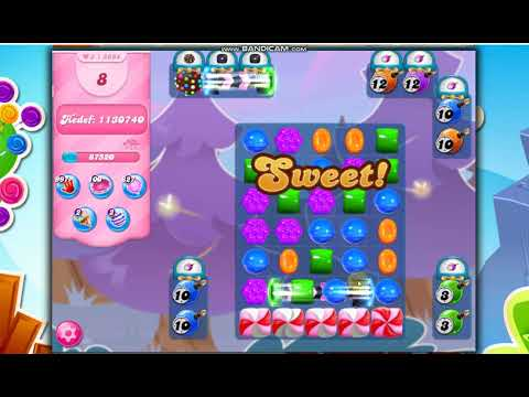 Download Candy Crush Saga Level 5634 -17 Moves- No Boosters