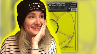 """BEERBONGS & BENTLEYS"" - POST MALONE 