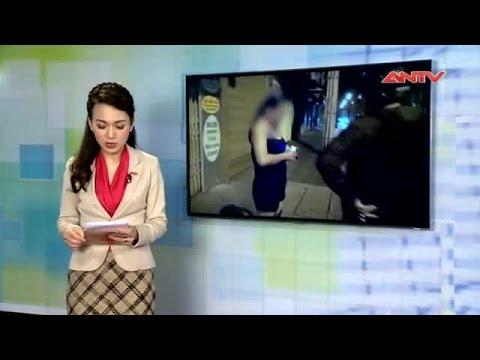 """TP.HCM truy quét gái mại dâm """"show hàng"""" trên đường phố"""