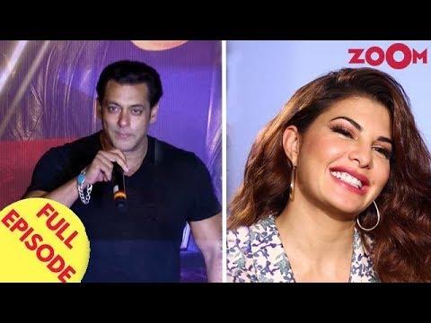 Salman Khan On Arbaaz Khans Betting Scandal Jacqueline On Working With Salman More E Town News