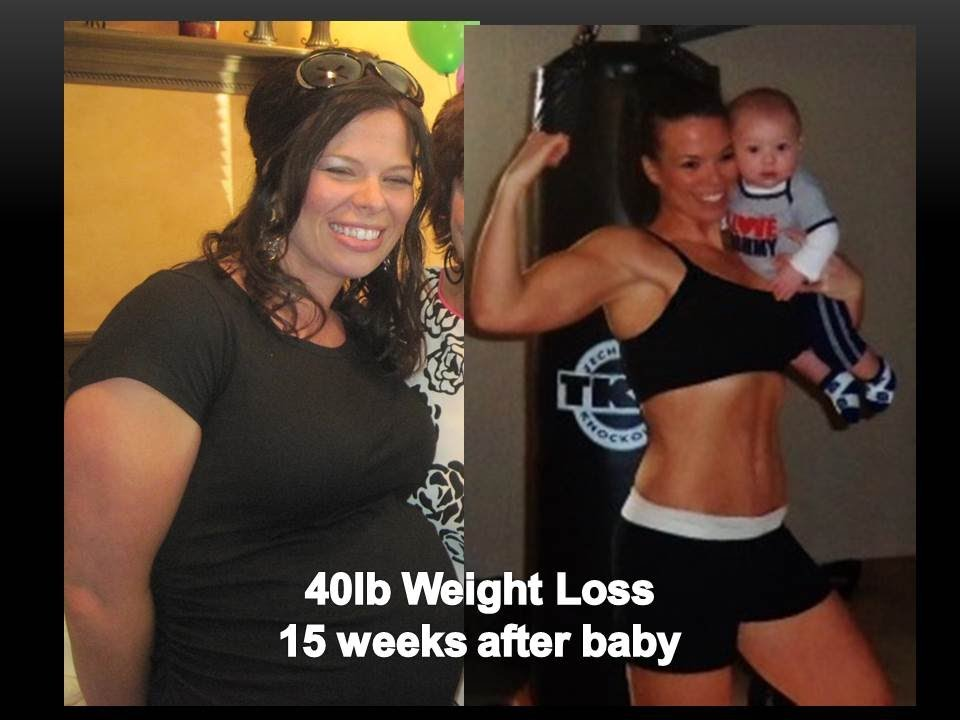LOSE WEIGHT AND GET SLIM ARMS AFTER PREGNANCY - MOMMY & BABY WORKOUT ...