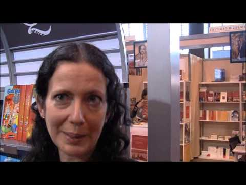 Vidéo de Elodie Tirel