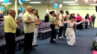 Ministerio Apostolico Avance Misionero Jacksonville. FL. fiesta de ...
