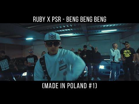 RUBY x PSR - Beng Beng Beng (Made in Poland #1)