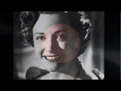 "Kathleen Ferrier (Contralto) - ""I Know Where I'm Going"""