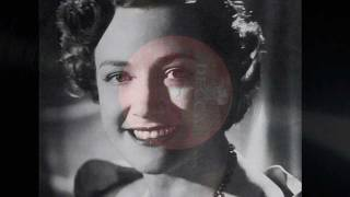 "Kathleen Ferrier (Contralto) - ""I Know Where I"