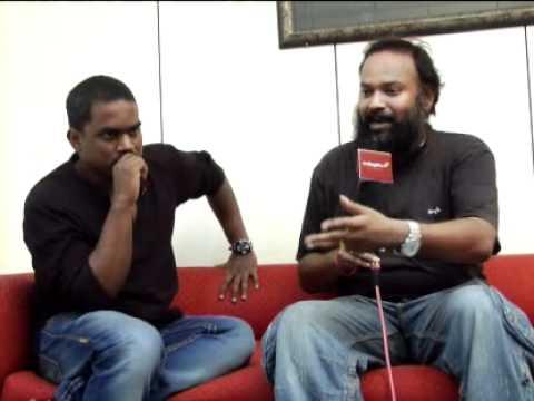 Mankatha - Yuvanshankar Raja & Venkat Prabhu Exclusive Interview Part 5