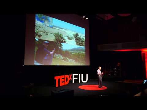 Breeding climate-resistant crops   Eric Von Wettberg   TEDxFIU