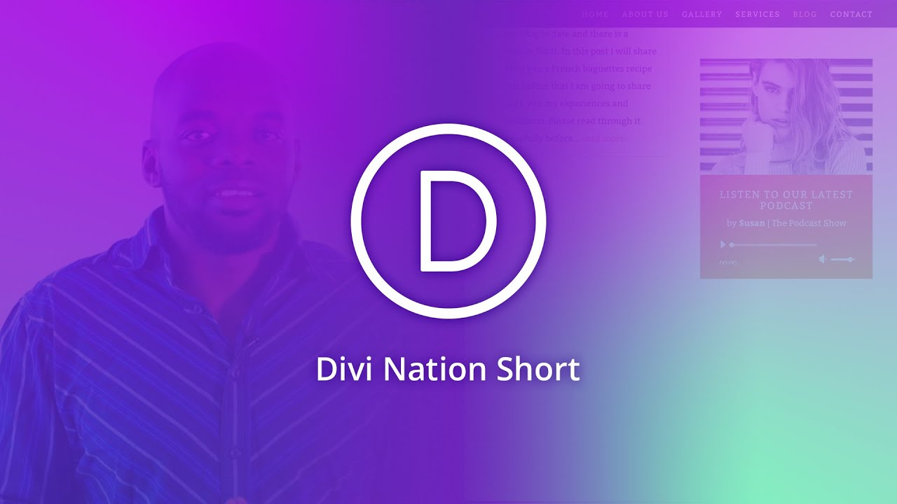 The big Divi 3 0 countdown: #9 Days 81 to 90
